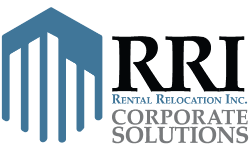 Rental Relocation Inc. Logo