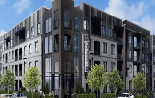 Newberg ATL Apartments