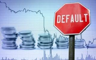 Coronavirus Credit Default